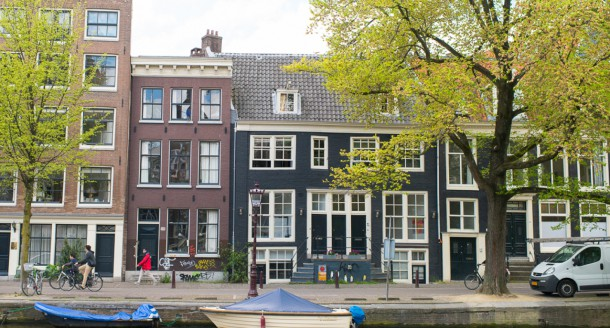 Holstege Lawyers & Mediation Amsterdam